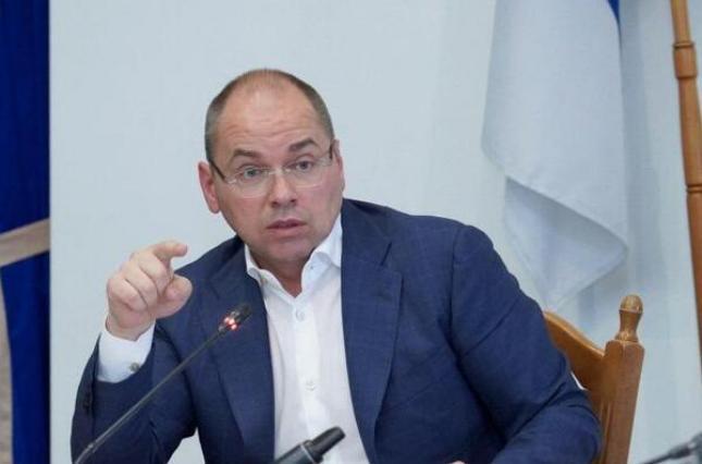 Три області не відзвітували про надбавки медикам, залученим у боротьбі з коронавірусом – Степанов