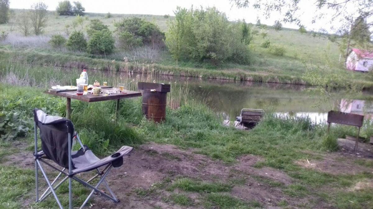 Офіс генпрокурора взяв розстріл на Житомирщині під контроль