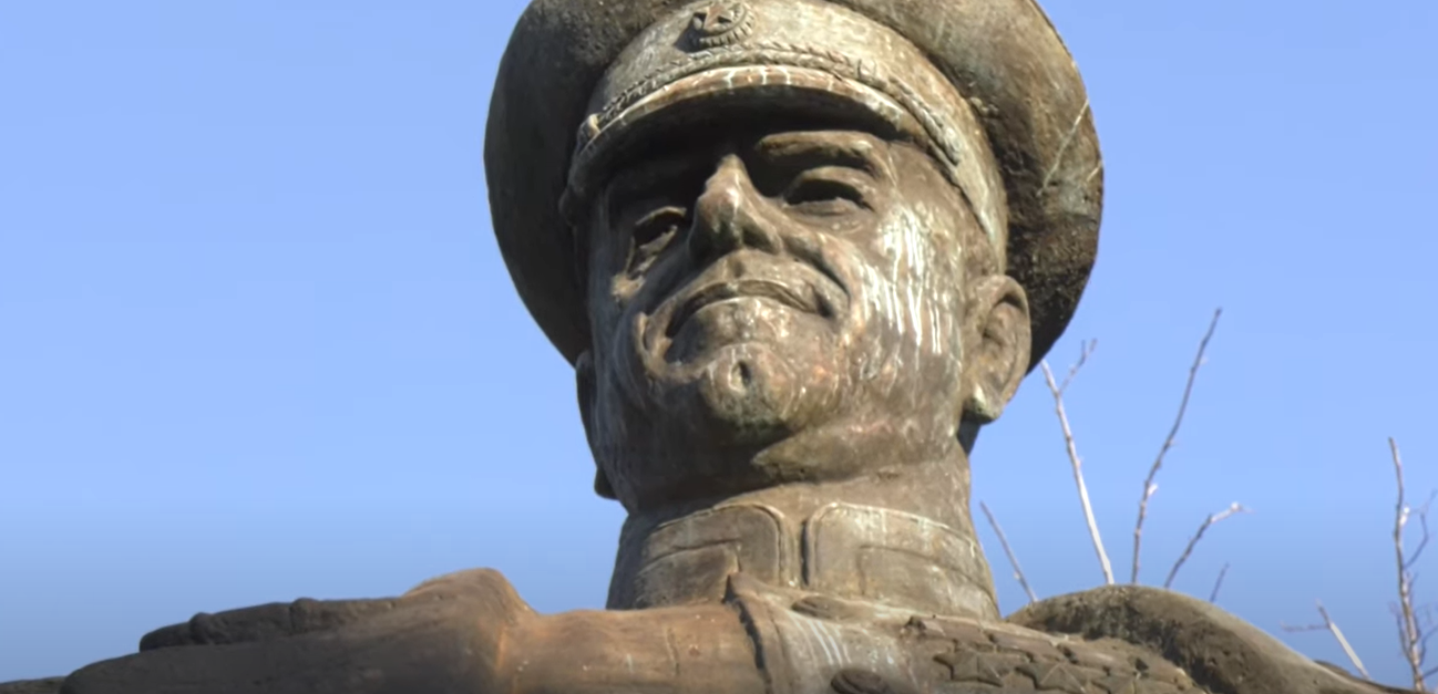 Проспект Маршала Жукова знову зникне з мапи Харкова – рішення суду (відео)