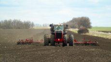 В Харьковской области заканчивается сев яровых