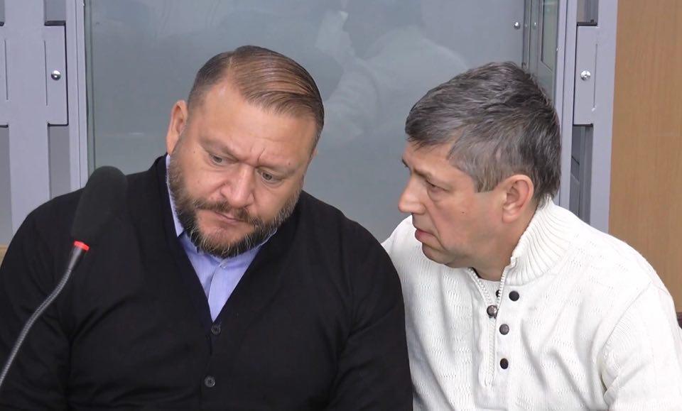 Суд над Добкиным снова не начался: никто не пришел