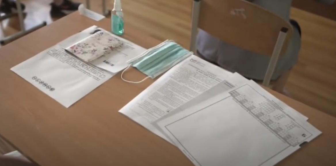 На Харківщині більше 4 тисяч абітурієнтів не з'явилися на ЗНО з української мови та літератури (відео)
