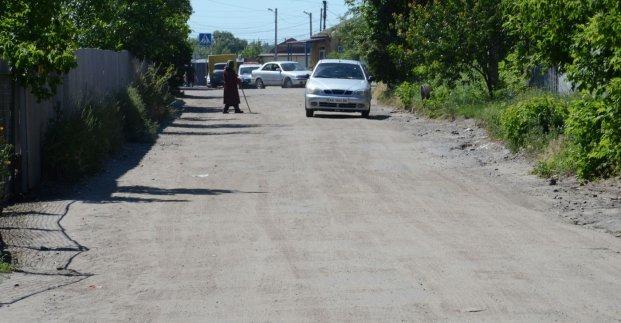 В микрорайоне Харькова построят новую дорогу