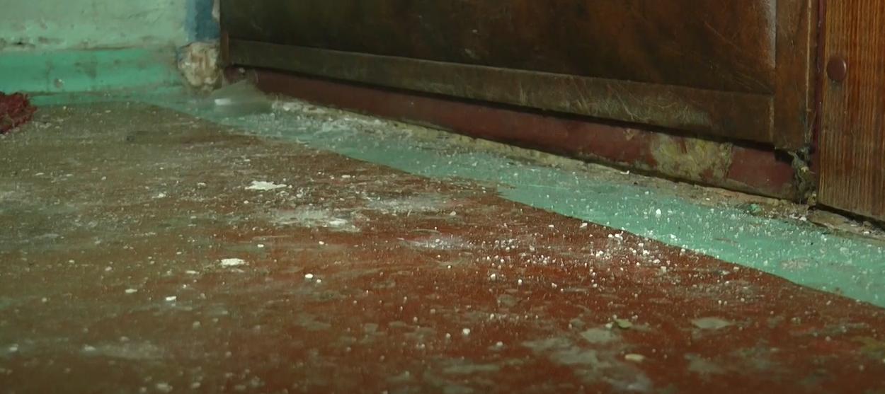 Посипав сіллю тіла батьків та намагався покінчити із собою: подробиці трагедії у Харкові (відео)