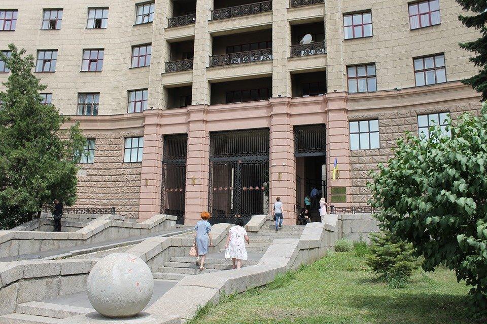 Проспект Жукова у Харкові знову перейменували на честь Григоренка