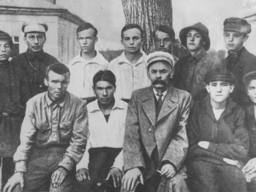 Историческая достопримечательность Харьковщины – колония имени Макаренко может быть ликвидирована