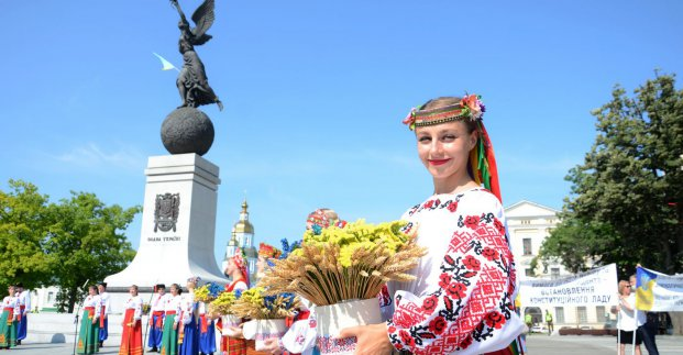 В Харькове ко Дню Конституции пройдет онлайн-концерт