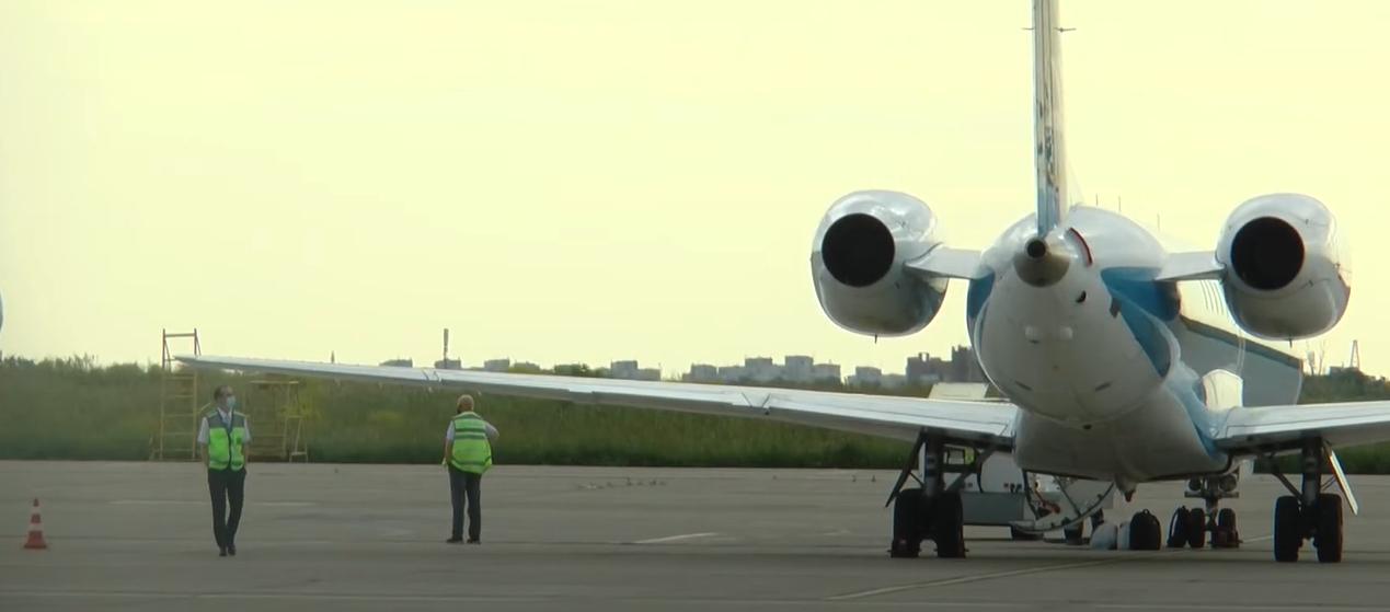 Харківський аеропорт відновив роботу: куди можна буде полетіти (фото, відео)
