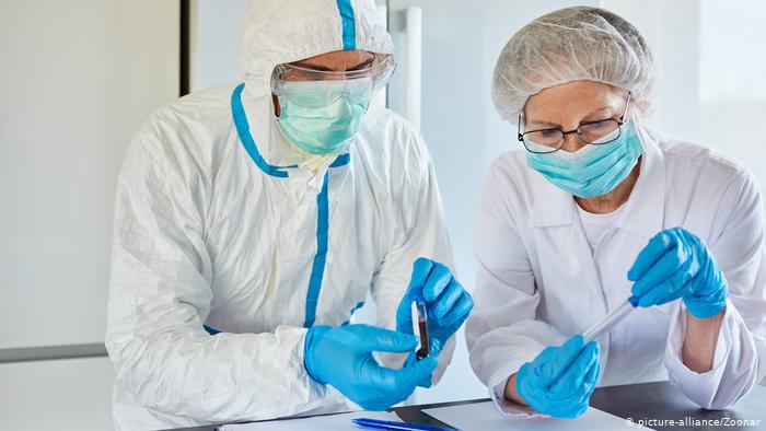 Пандемия коронавируса ускоряется – ВОЗ