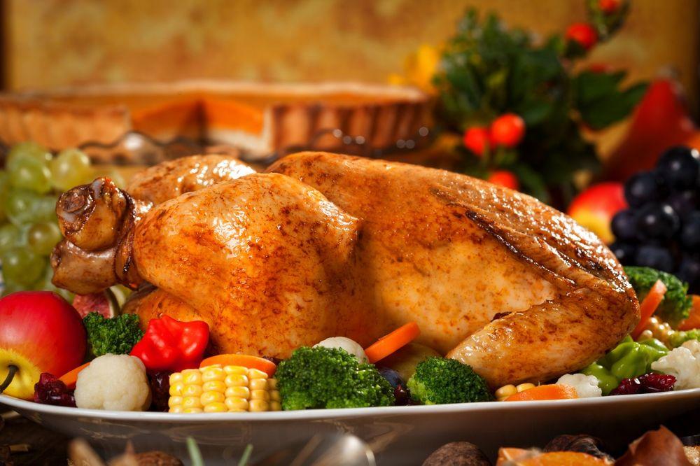 В курятине из Винницы обнаружена сальмонелла