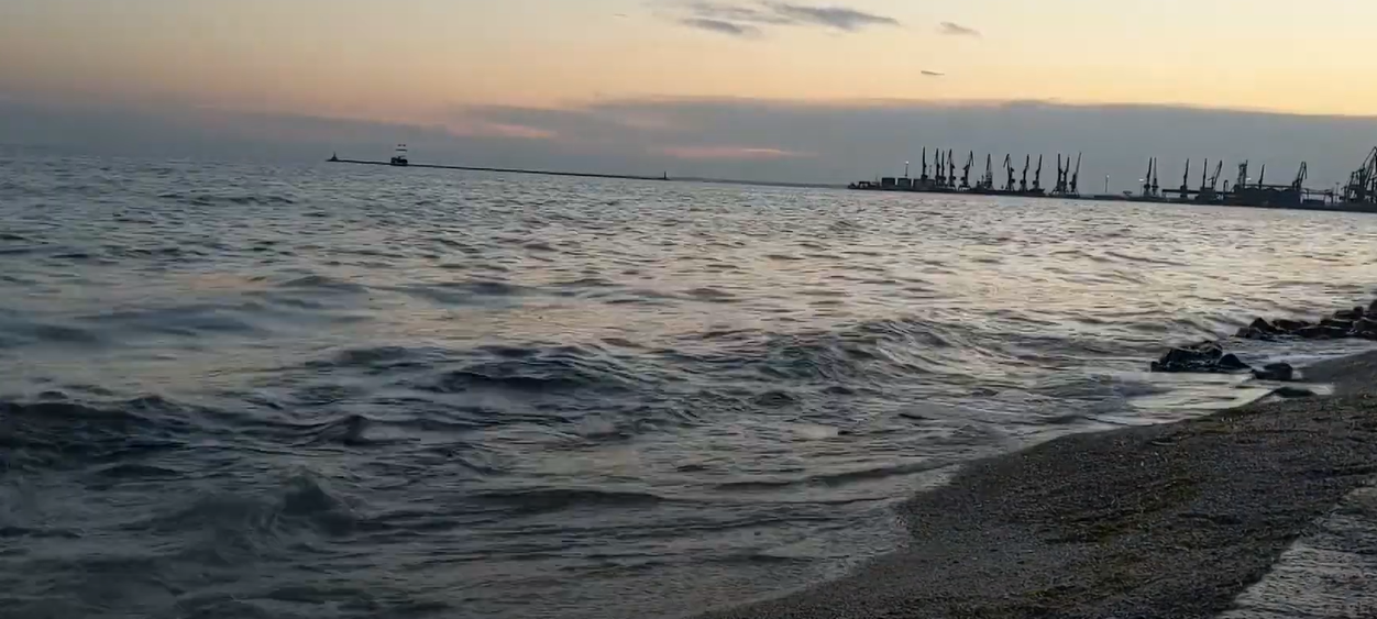 Туреччина чи Бердянськ: де дешевше відпочивати харків'янам влітку (відео)