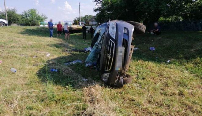 Восемь лет тюрьмы грозит зачинщику смертельного ДТП на Харьковщине