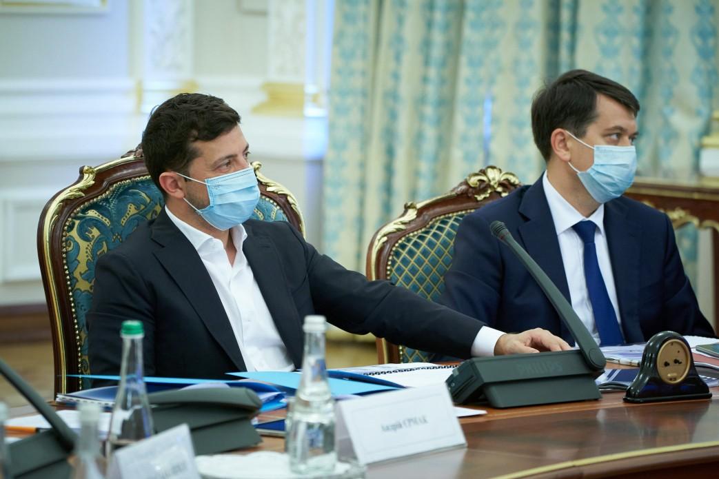 Нацсовет реформ представил концепцию реформы таможни