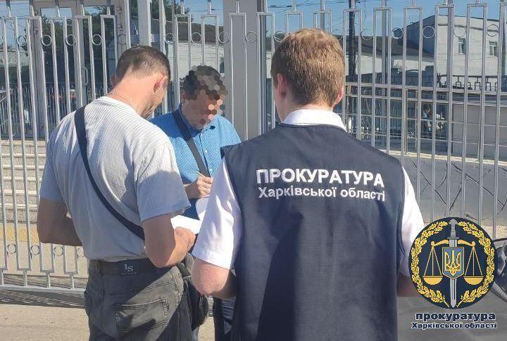 Махинация при участии чиновника горсовета повлекла убытки Харькову в 800 тыс. гривен