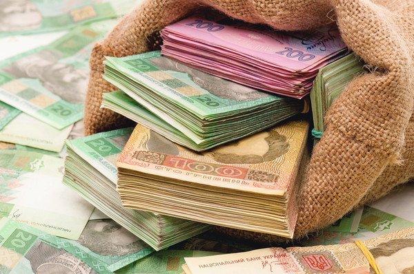 Бывших чиновников ХОГА подозревают в завладении бюджетными средствами на сумму 580 тыс. грн