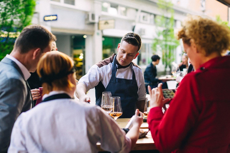 Словения – новая мировая звезда кулинарного искусства