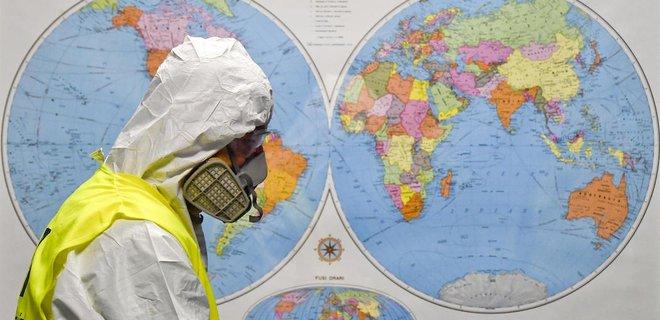 ВОЗ добилась разрешения искать источник коронавируса в Китае