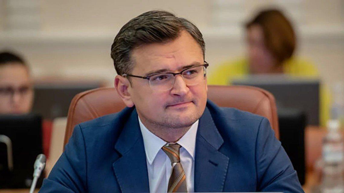 """""""Разом з партнерами Україна прагне оживити нормандський формат"""", – Кулеба"""