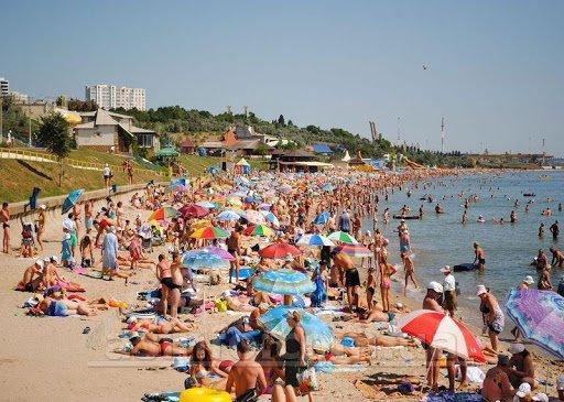 Максим Степанов не исключает закрытия курортов в Украине