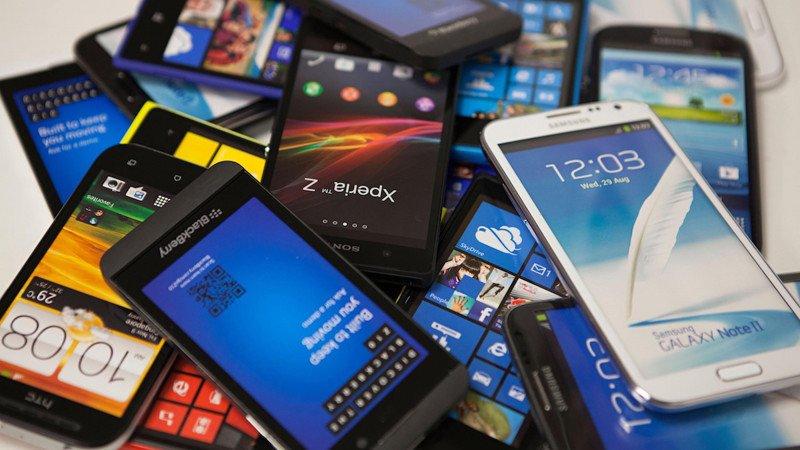 """Уряд вводить """"податок"""" на смартфони, планшети, телевізори та папір, – Економічна Правда"""