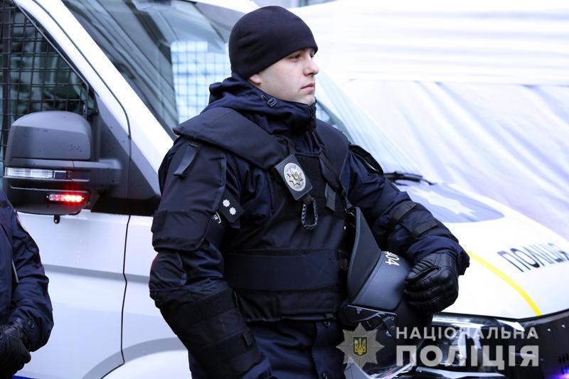 В Харькове полиция расследует покушение на политического деятеля