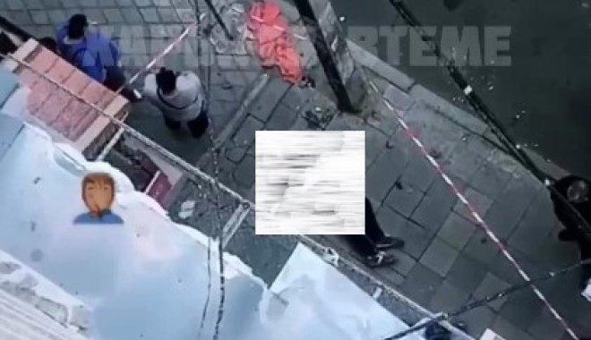 18-летний парень выпрыгнул из окна в Харькове – соцсети