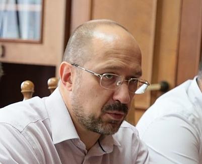 Считаю, что тема отставки министра Авакова уже себя исчерпала, – Шмыгаль