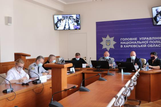 В Харьковской области зафиксировано 39 сообщений о насилии в отношении детей