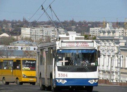 В Харькове появятся 7 новых маршрутов троллейбусов в отдаленные микрорайоны