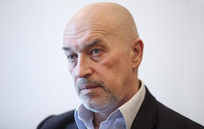 Аваков ушел, СБУшников уволил, Хомчака — на выход, — Георгий Тука