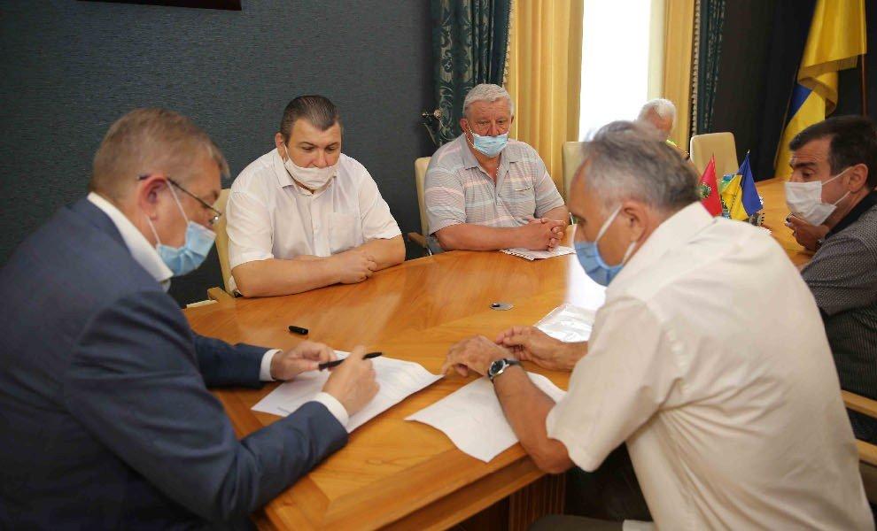 Харьковские чернобыльцы попросят Минздрав исключить радиационный диспансер из списка больниц под COVID-19