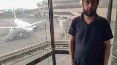 Эстонец более ста дней прожил в аэропорту столицы Филиппин (фото)
