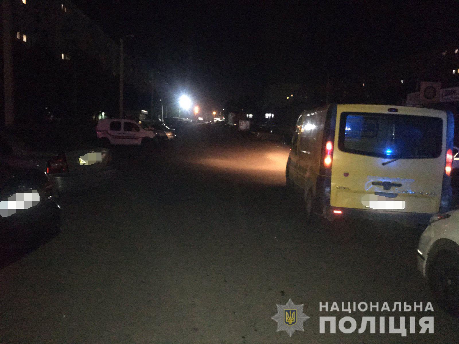 Водитель в Харькове сбил 9-летнего мальчика – открыто уголовное дело
