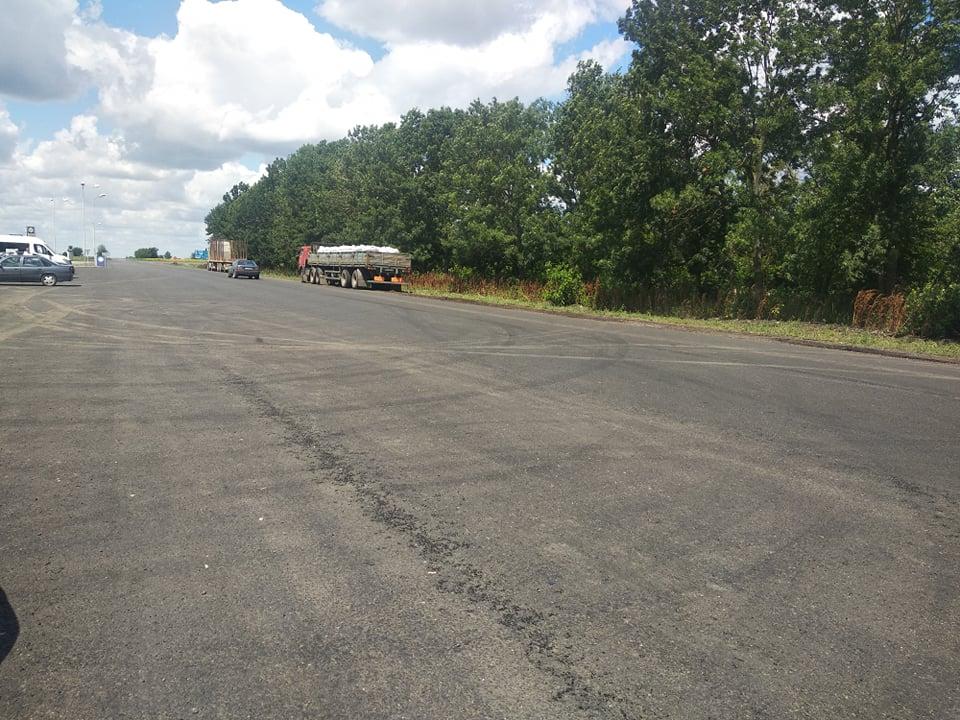 Харьковская область рассчитывает получить дополнительные 2 млрд грн на ремонт местных дорог