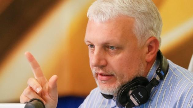 Дело об убийстве Павла Шеремета готово для передачи в суд – полиция