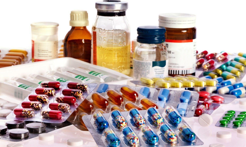 В Украине тестируют медпрепараты для лечения COVID-19