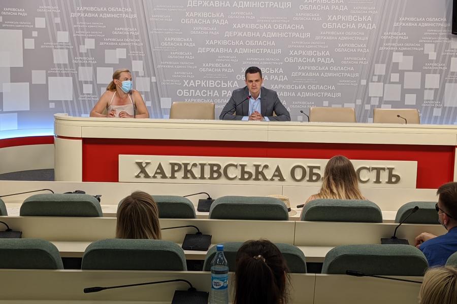 В Харьковской области не будут ослаблять карантин – губернатор
