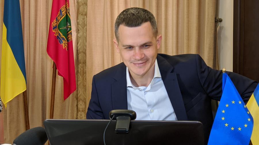 Не все территориальные громады в Харьковской области объединились добровольно – губернатор
