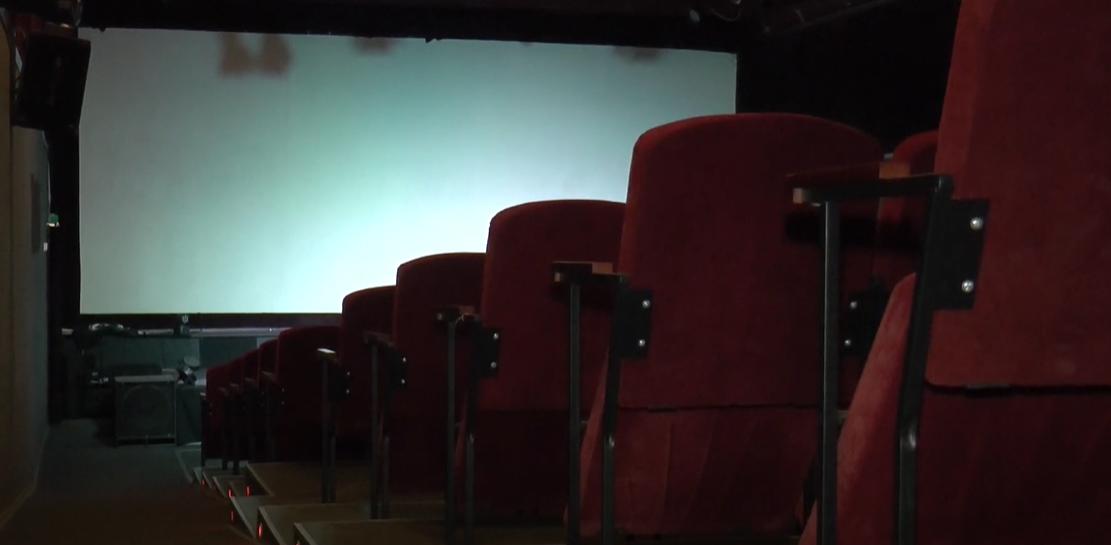 Що варто знати харків'янам, які зібралися до кінотеатрів в період карантину (відео)