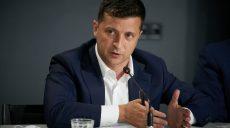 Зеленский рассчитывает остановить отток кадров за рубеж дешевыми кредитами