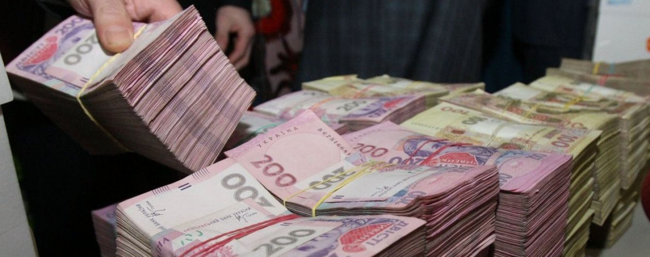 В Украине ликвидировали одну из крупнейших коррупционных схем