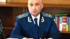 Гюндуз Мамедов написал заявление об отставке с должности заместителя генпрокурора Украины
