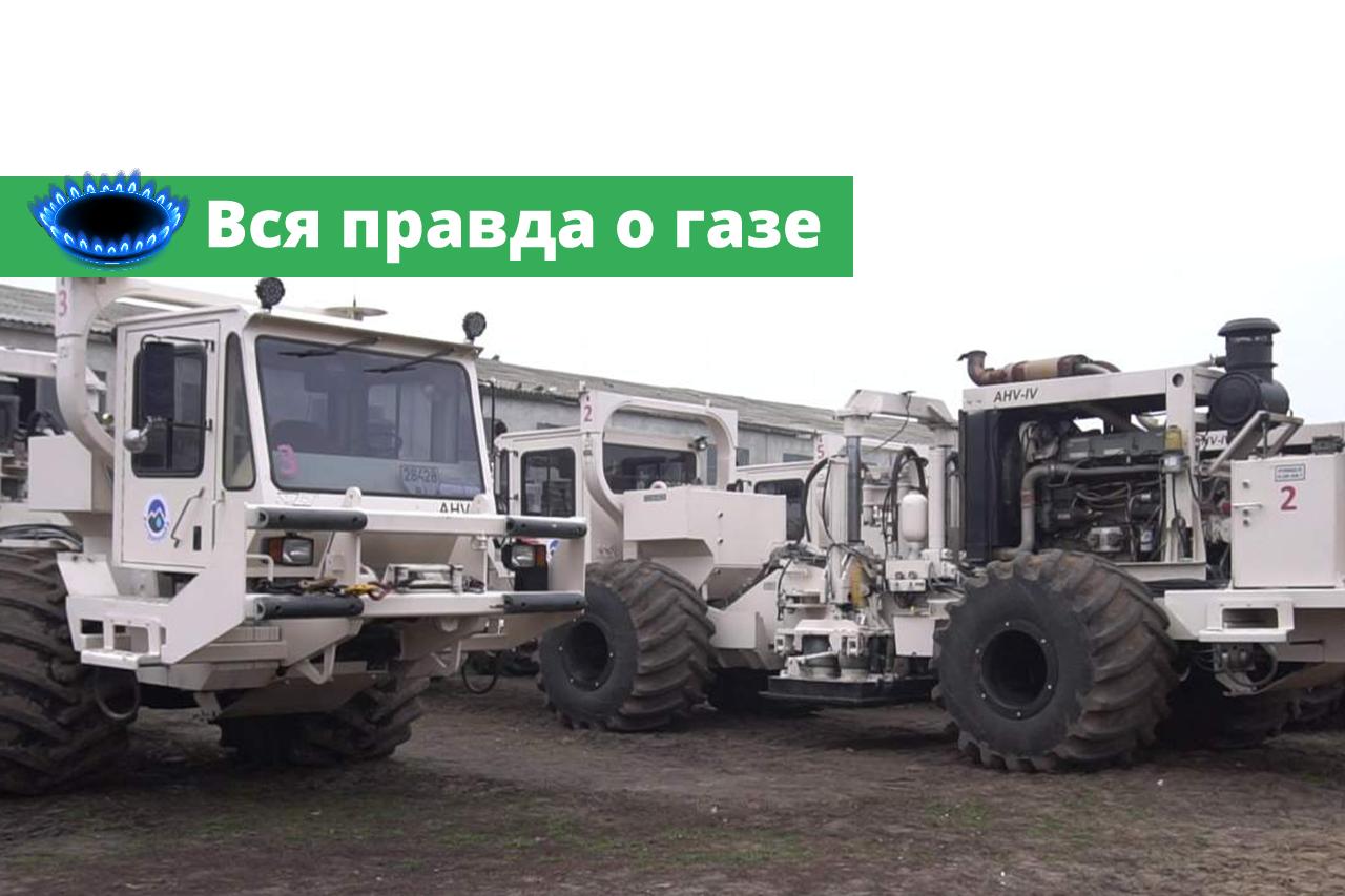 К чему приводит сейсморазведка на Харьковщине