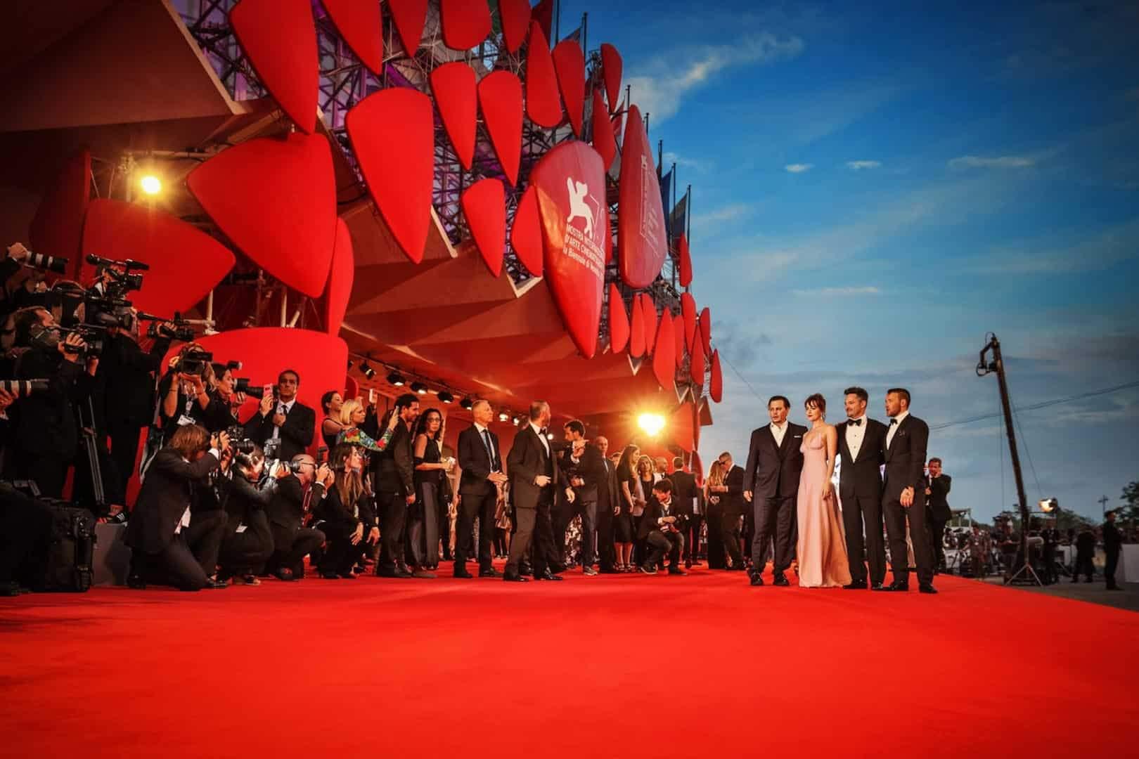 Венецианский кинофестиваль состоится. Названы даты его проведения