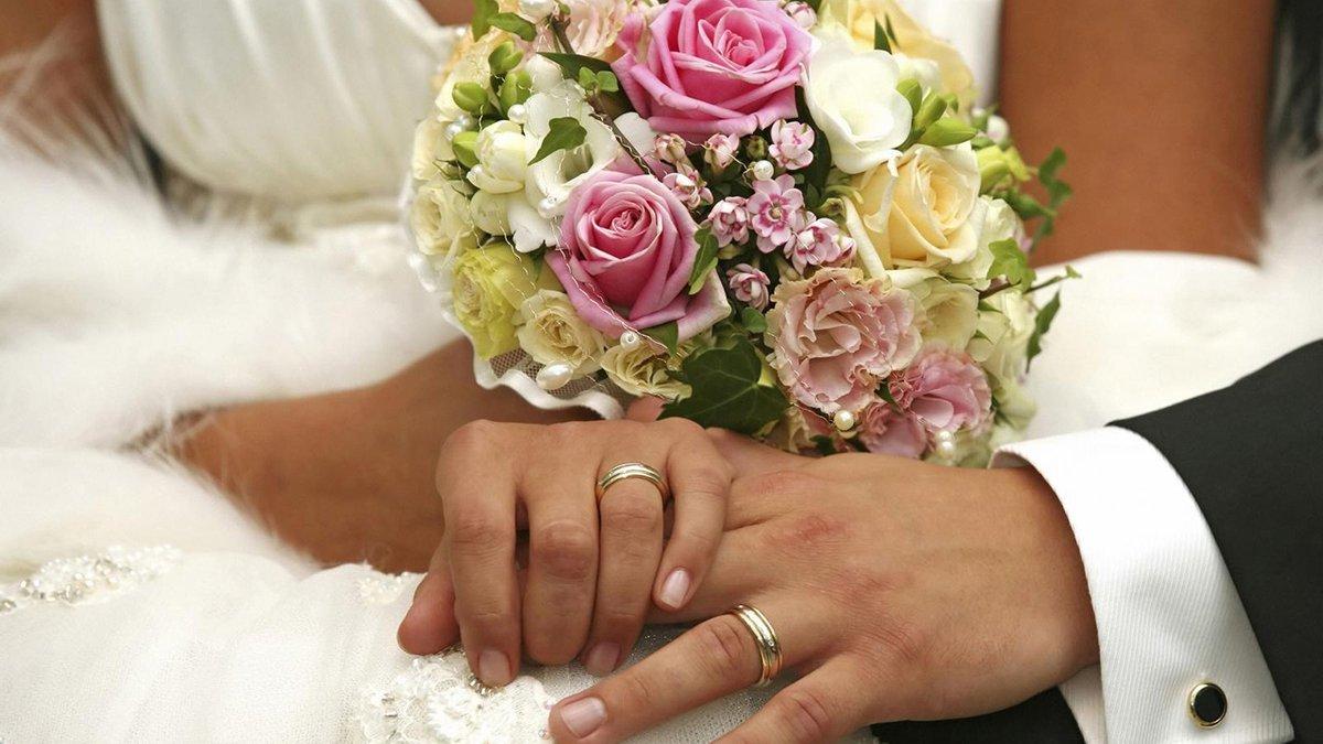 День семьи: Харьковщина вошла в ТОП-3 областей по количеству зарегистрированных браков