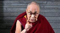 В честь своего 85-летия Далай-лама выпустил альбом с мантрами и учением (видео)
