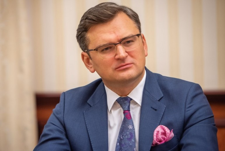 """Главным бенефициаром того кризиса, который создал """"Северный поток — 2"""", является Российская Федерация, — Кулеба"""