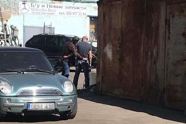 В полиции назвали имя полтавского террориста: Роман Скрипник