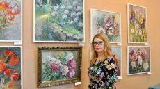 Харьковчане смогут встретиться с автором выставки «Вальс цветов»