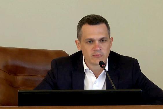 Глава ХОГА инициировал увольнение руководителя управления Укртрансбезопасности в области